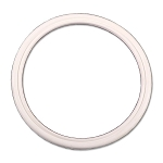 LA Spa Sock Filter Basket O Ring FD-51104-OW