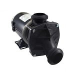 1 SPEED – Jacuzzi® J-Pump 1.0 HP 115 Volts  WITH INTERNAL AIR SWITCH