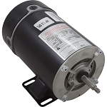 BN25 Motor 48 Frame Thru Bolt 1.0 HP 115 Volts 1 Speed
