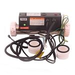 LX Spa Heater Assembly In-Line 3.0 KW 240 Volts H30-R1