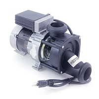 Jacuzzi® Bath Tub Pump 7.5 Amps 115 Volt With Air Switch HB21000