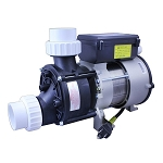 LX Bath Tub Pump 1/2 HP 115 Volt With Air Switch WBH75