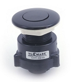 Tecmark High Volume Air Button Black