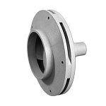 Cal Spa Power-Right Dually 56 Frame Right Hand Impeller PR395-5F