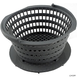 Rainbow Lily Pad Filter Basket W/Restrictor Assembly R172661DG