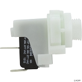 Pres-Air-Trol Latching Air Switch TVA411F