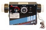 Spa Builders AP-4 Control System