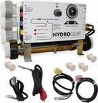 Hydro Quip CS6009 Pnuematic Controls