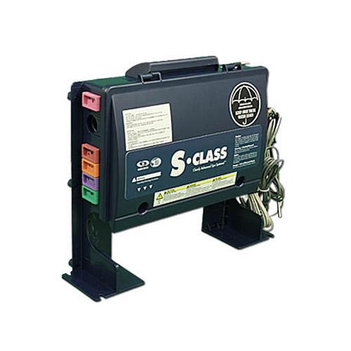 gecko control box excluding heater 0202 205209. Black Bedroom Furniture Sets. Home Design Ideas