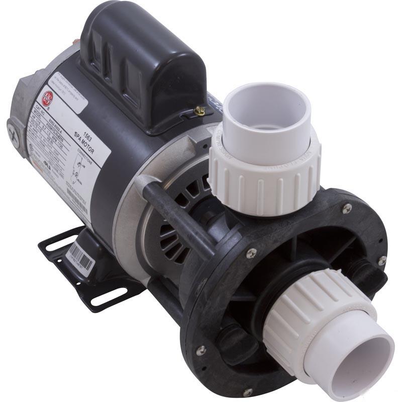 aqua flo circ master cp 1 15 hp 115 volt pump 02593000 2010 rh spacare com Aqua-Flo Hot Tub Pumps Aqua-Flo XP2 Pump Motors