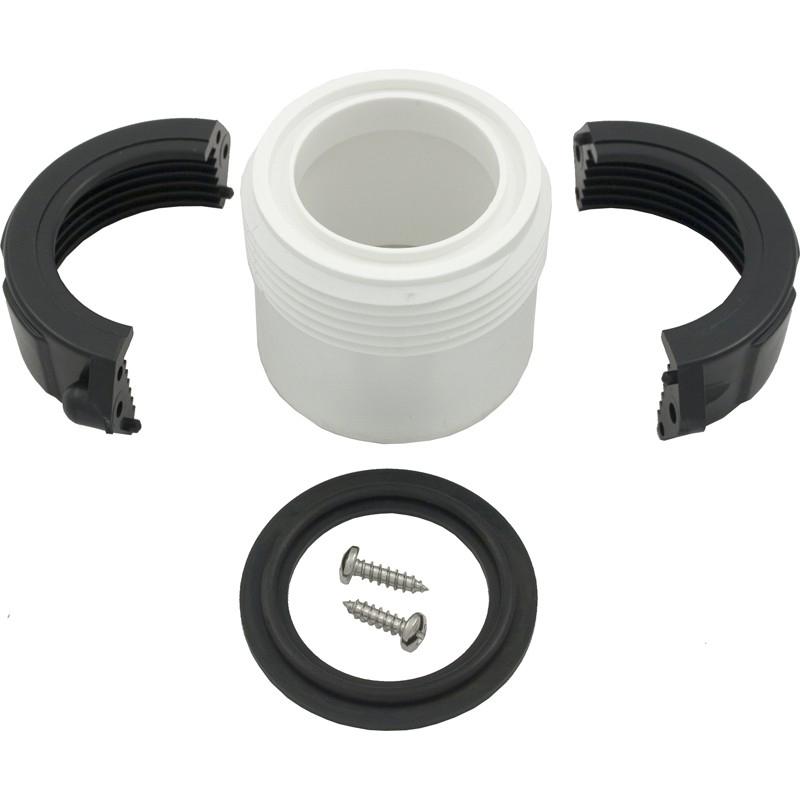 1 5 Quot Slip Heater Tailpiece With Split Nut