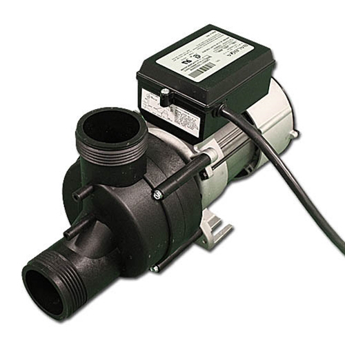 Wow Bath Tub Pump 1 5 Hp 115 Volt With Air Switch 1074002