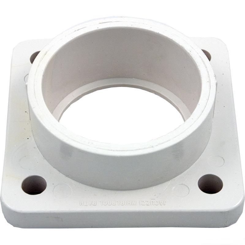 Jacuzzi® Whirlpool Bath Pump Flange 4516000