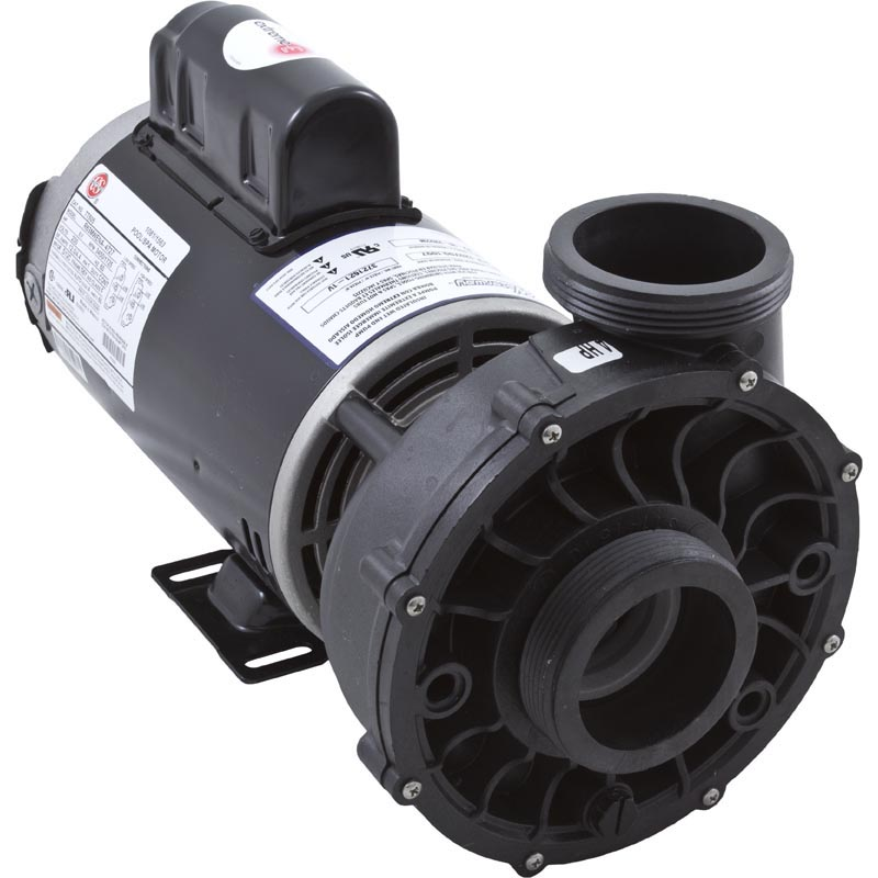 waterway viper 56 frame 4 0 hp 230 volt pump 3721621 1v