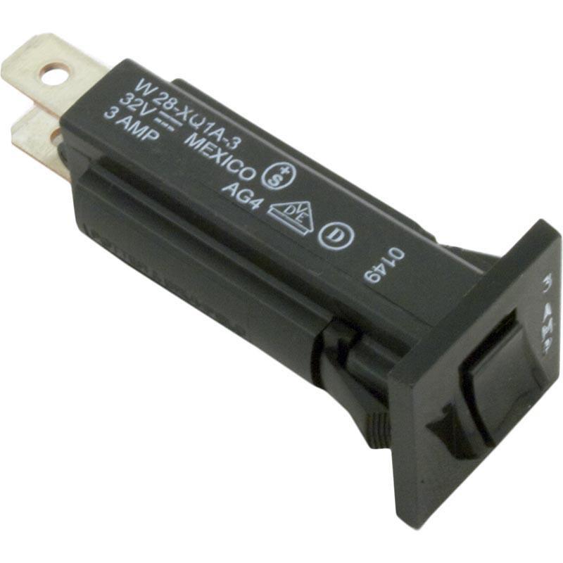3 Amp Circuit Breaker 440020-3