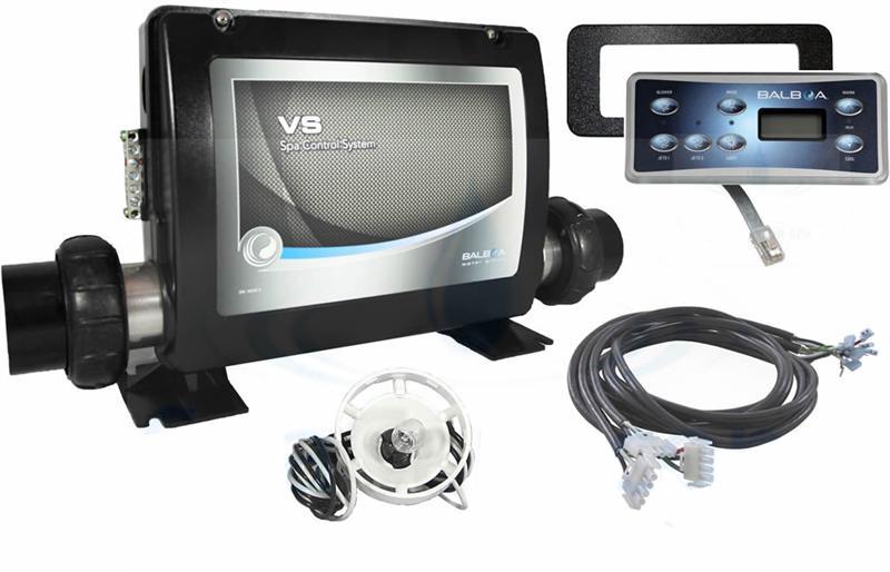 Balboa Water Group VS510SZ Control System 54218-Z on balboa control panel, spa diagram, balboa schematic, balboa heater, balboa control diagram,