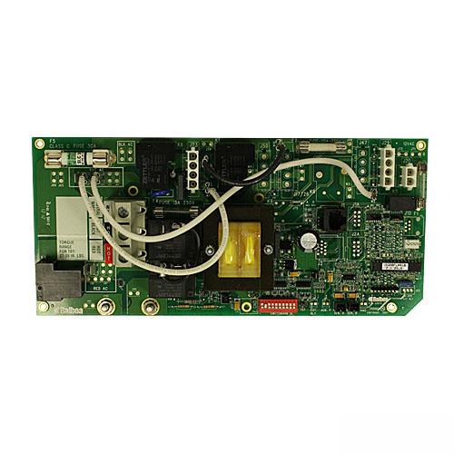 freeflow spa circuit board free300 Speaker Wiring Parallel or Series