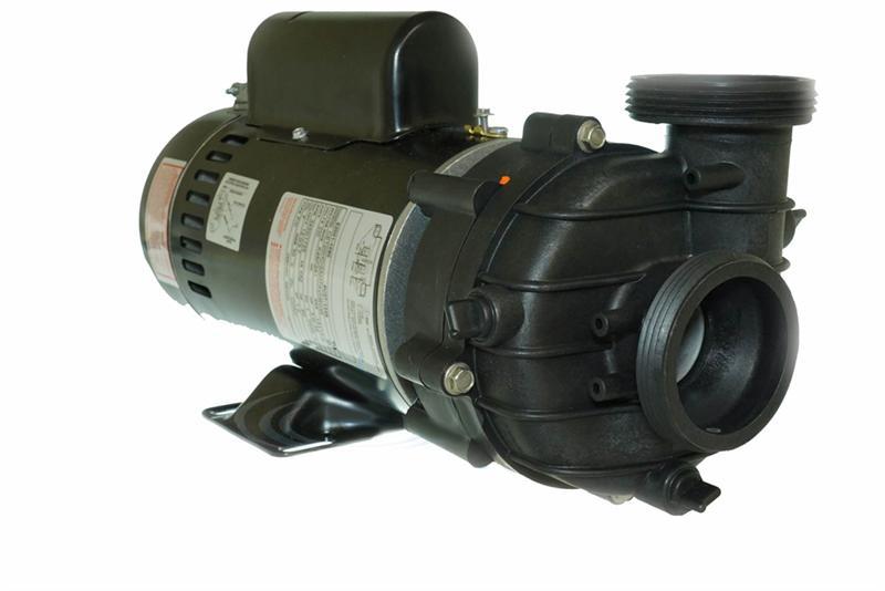 DJAYHB0007.3 djaygb 0001 sta rite dura jet spa pump 2 0hp 8 5 amp 230 volts