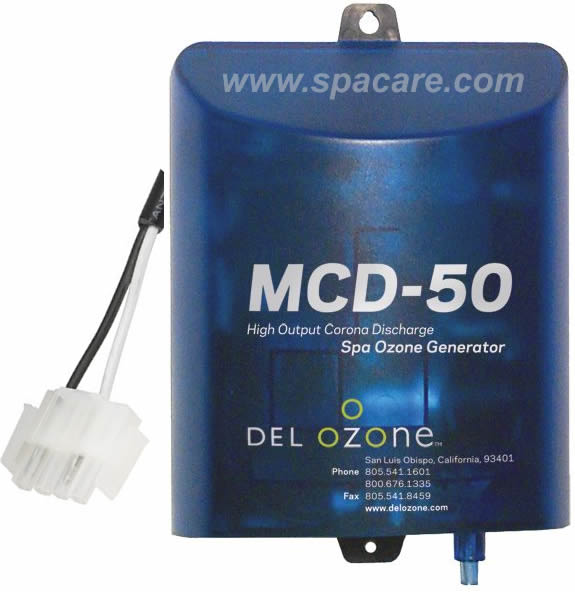 Mcd Stock Quote: Delzone MCD-50 DUAL VOLTAGE 120/240 Volt AMP Connector MCD