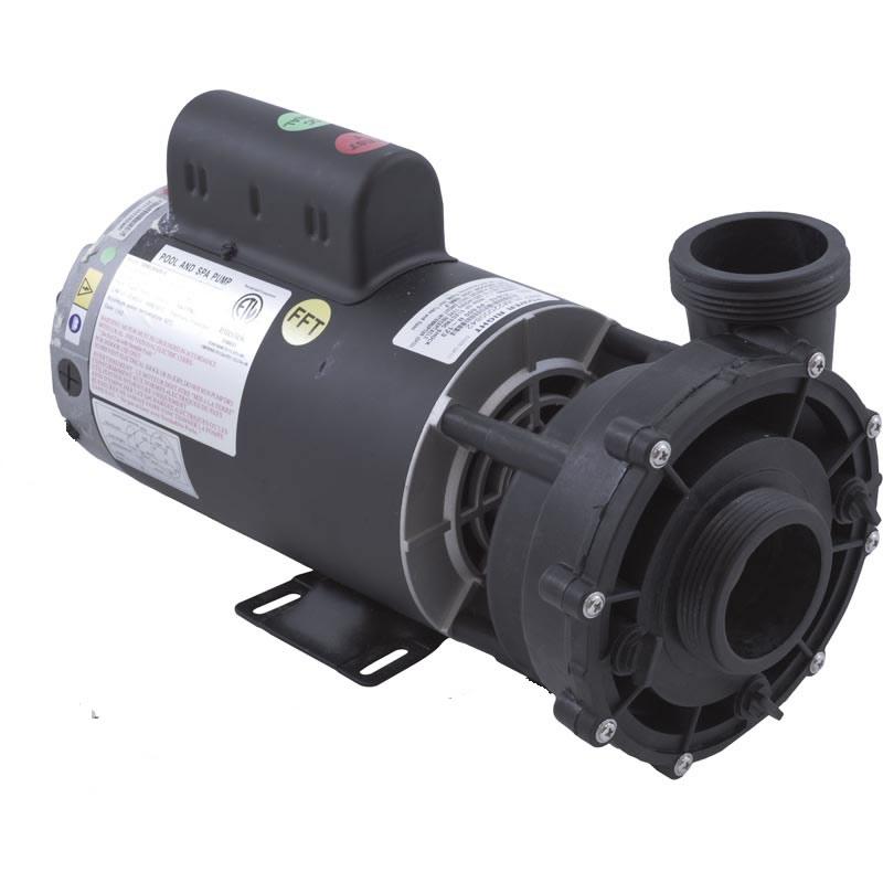 Cal Spa Power Right 56 Frame 6 0 Hp 230 Volt 2 Speed Pump
