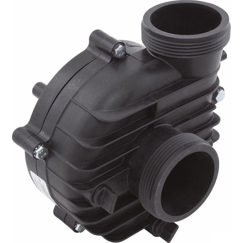 Cal spa power right right forward dually 56 frame 4 0 hp for Cal spa dually pump motor