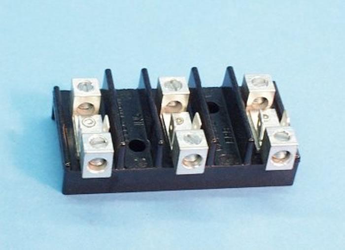 50 Amp Terminal Blocks Wiring Strips - Best Boat Wire