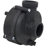 Balboa Water Group Ultima Center Discharge Wet-End 3/4 HP