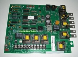 Coleman Spa Circuit Board 50968