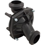 Jacuzzi J Series 3/4 HP Complete Wet-End Assembly