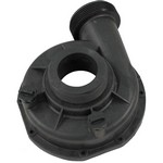 Jacuzzi® Piranha Case Assembly With Plugs 03-0872-03-R