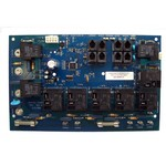 460127 Vita Spa Circuit Blue Board