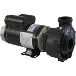 Aqua Flo FMXP2 3.0 HP 230 Volt 48 Frame 2 Speed Pump 06130395-2040