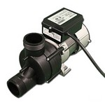 Wow Bath Tub Pump 1.0 HP 230 Volt With Air Switch 1012106