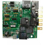 Coleman Spa Circuit Board 51666