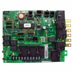 Coleman Spa Model 704 Circuit Board 52341