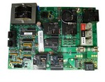 Coleman Spa Circuit Board 52336