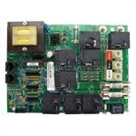 Coleman Spa Circuit Board 52547
