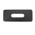 Mini Oval Topside Control Adapter Plate 11718