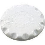 Hydrabaths Air Control Knob (White) 200501