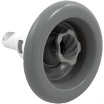 (GRAY) Waterway Power Storm Jet Smooth Face Twirl 212-6667