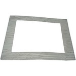Waterway Front Access Skim Filter Trim Plate Stainless Steel