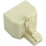 Balboa Water Group 8 Conductor RJ45 2 to 1 Jack 22174