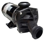Jacuzzi® J-Pump 1.0 HP 120 Volts 2 Speed 2500-255