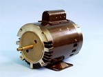 Jacuzzi Motor: 1 Speed C-Flange 3/4HP 110/220 Volts
