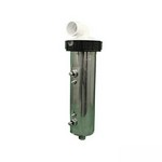 Savannah Low Flo Heater Assembly 4.0KW 240 Volts