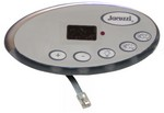 2600-322 Jacuzzi® Topside Control