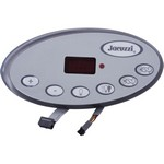 2600-328 Jacuzzi® Topside Control