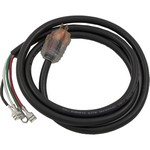 J&J Mini Lighted Fiber Optics Cord 30-0260-48