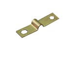 Heater To Circuit Board Copper Strap 30192