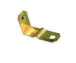 Heater To Circuit Board Copper Strap 30511